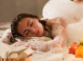 Спа-салон: настоящий отдых не только душой, но и телом