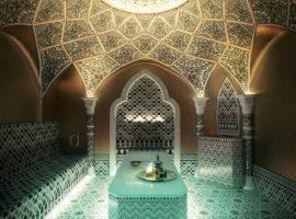 Основные правила посещения турецкой бани для получения максимального эффекта