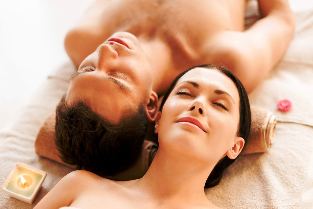 Спа на двоих лучшее решение для комфортного отдыха со своей второй половинкой