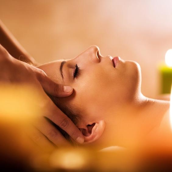 Помогает ли массаж головы от головной боли