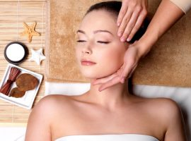 Всё что нужно знать о массаже лица