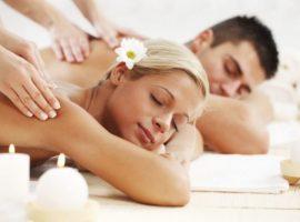 Как правильно выбрать процедуры в спа-салоне для двоих?
