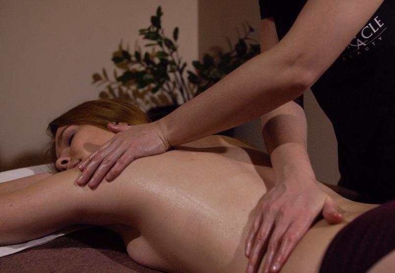 Какие виды массажа есть и как они называются?