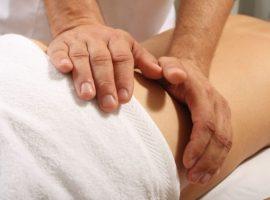Чем полезен лимфодренажный массаж со стороны эстетики