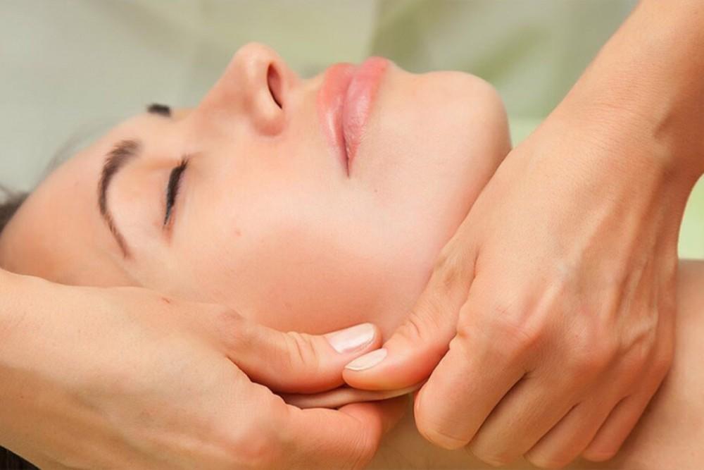 Щипковый массаж лица — есть ли эффект?