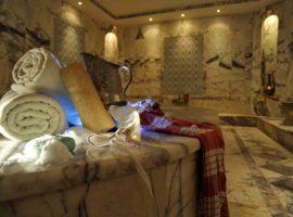 Традиционный турецкий хамам: история и традиции