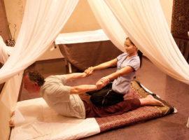 Кому запрещено посещение тайского массажа?