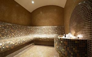 Чем отличается хамам от паровой бани?
