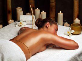 Почему испанский массаж тела и лица пользуется такой популярностью?