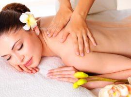 Польза от проведения комплексного массажа